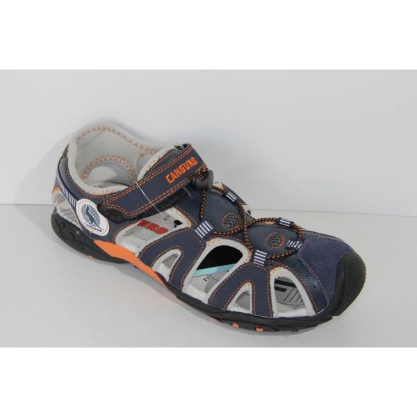 size 40 21955 0b414 sandali sportivo - canguro