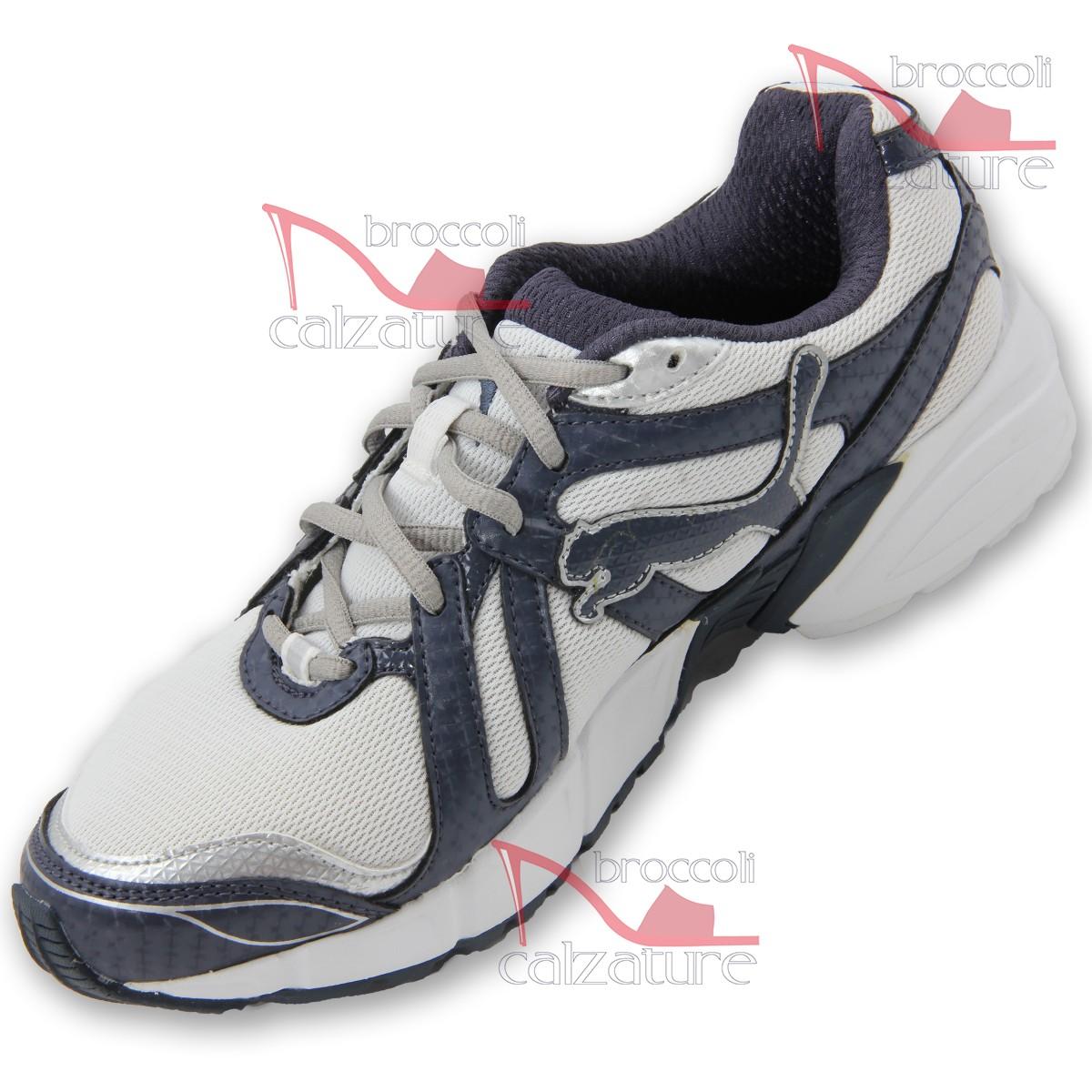 scarpe trekking puma