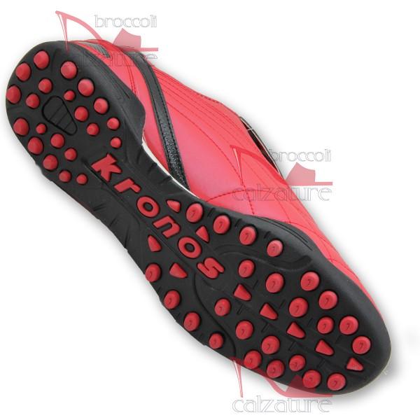 hot sale online 99844 2ae75 SCARPA DA CALCETTO KRONOS - scarpe calcetto indoor uomo