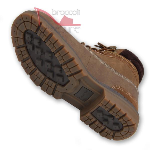 SCARPONE Carrera scarponi e stivali donna