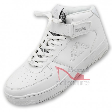 save off 2c2c1 ed1a9 SCARPA GINNASTICA - Kappa - scarpe ginnastica uomo
