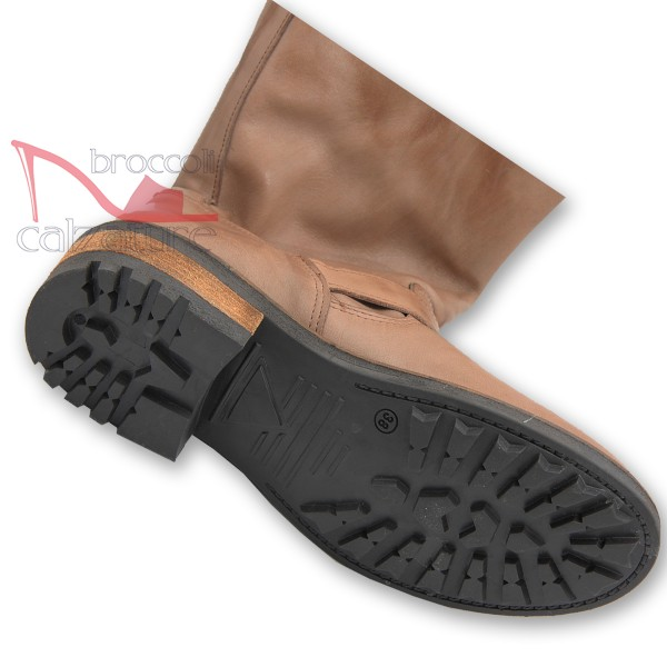 STIVALE Made In Italy scarponi e stivali donna