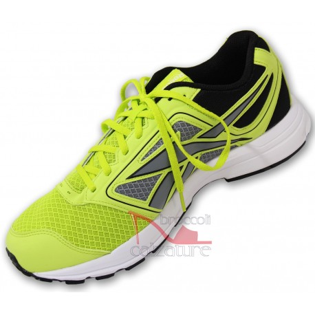 scarpe ginnastica reebok