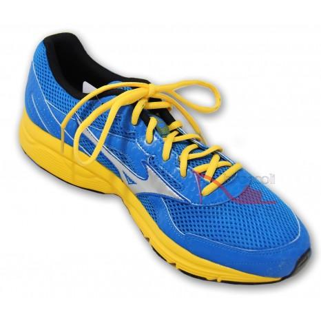 design di qualità forma elegante ampia scelta di colori e disegni SCARPA GINNASTICA Mizuno - scarpe ginnastica uomo