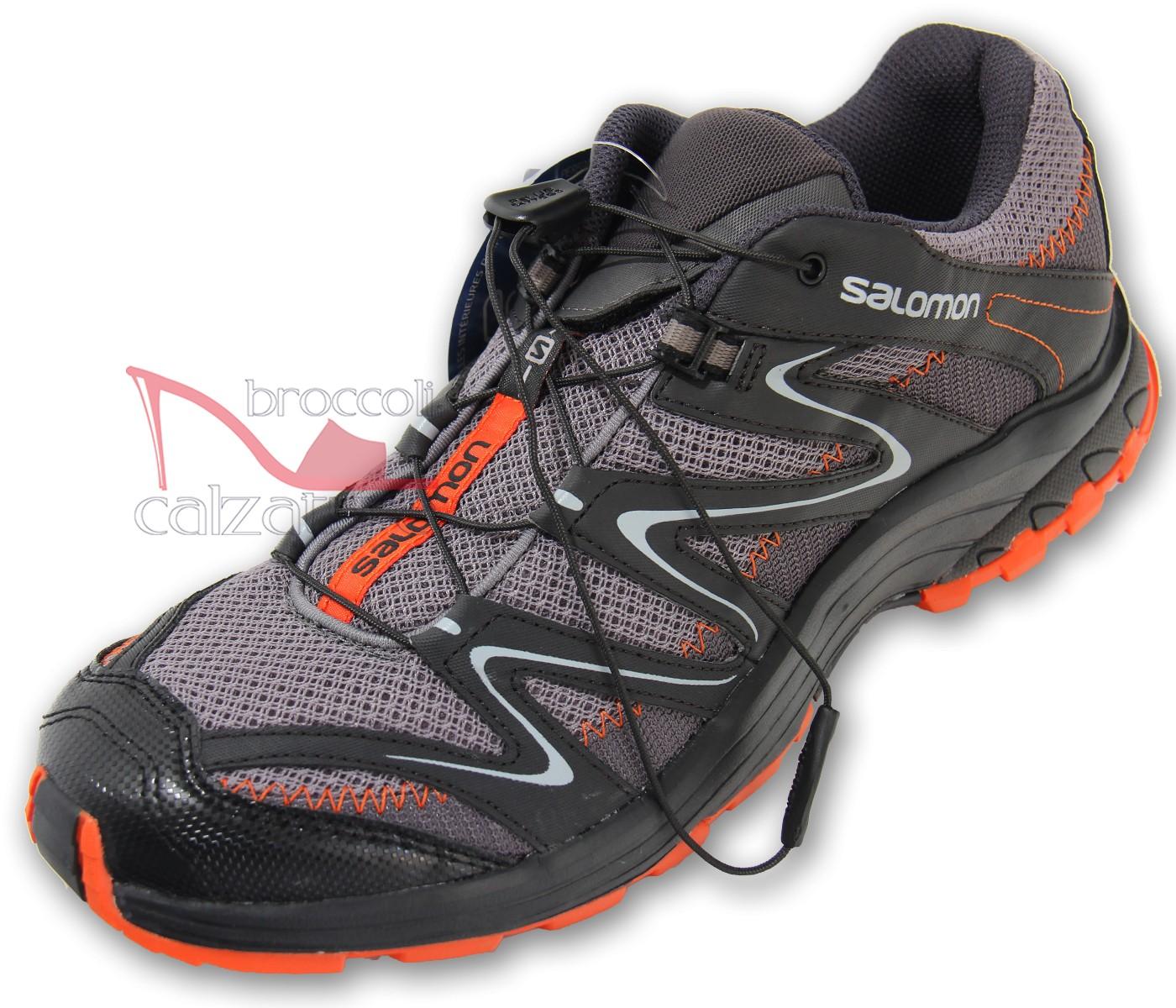 7156724221fae Montagna Trekking Uomo Salomon Scarpe Scarpa qHvt1xa