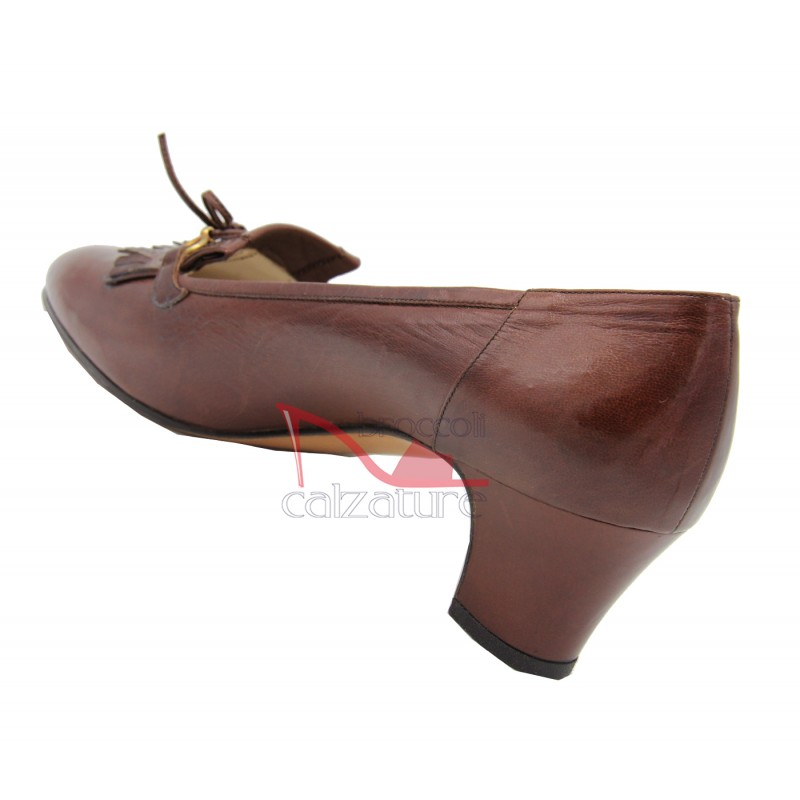 SCARPA ELEGANTE Emilio Sabbatino - scarpe eleganti donna 17e42728df4