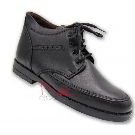 promo code f0e5c 00927 SCARPA ALTA La Varese - scarpe alte uomo
