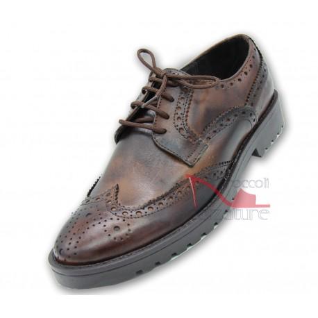 new arrival 69d1e 27607 SCARPA CLASSICA Varese - scarpe classiche uomo