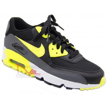 b42ab54201 SCARPA DA GINNASTICA NIKE AIR MAX 90 MESH Nike - scarpe ginnastica donna