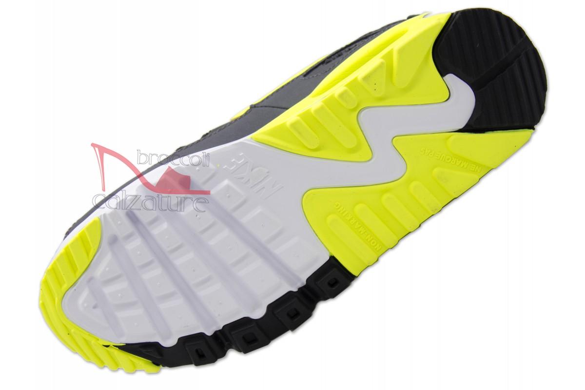 scarpe air max uomo 90 tela