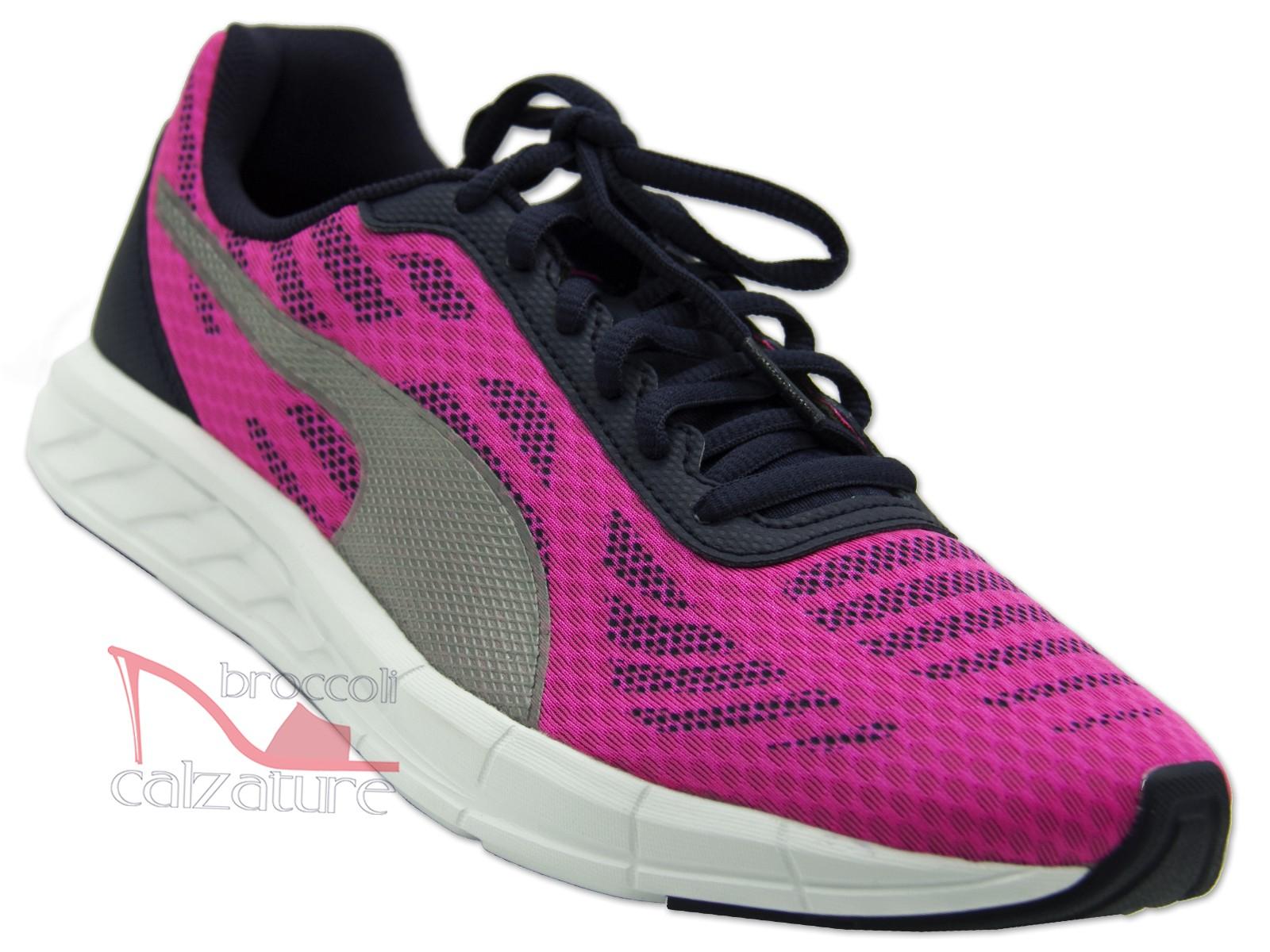 puma scarpe alte sportive donna