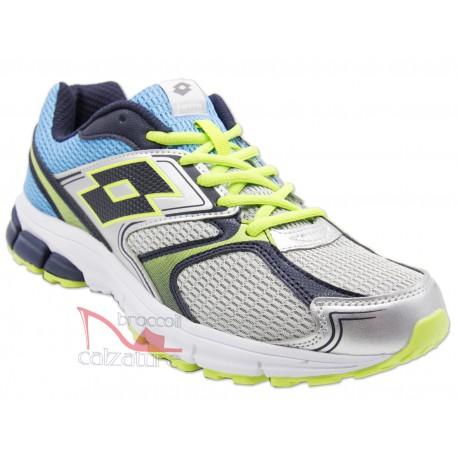 buy popular 480a4 7c199 SCARPA DA GINNASTICA LOTTO ZENITH VIII Lotto - scarpe ginnastica uomo