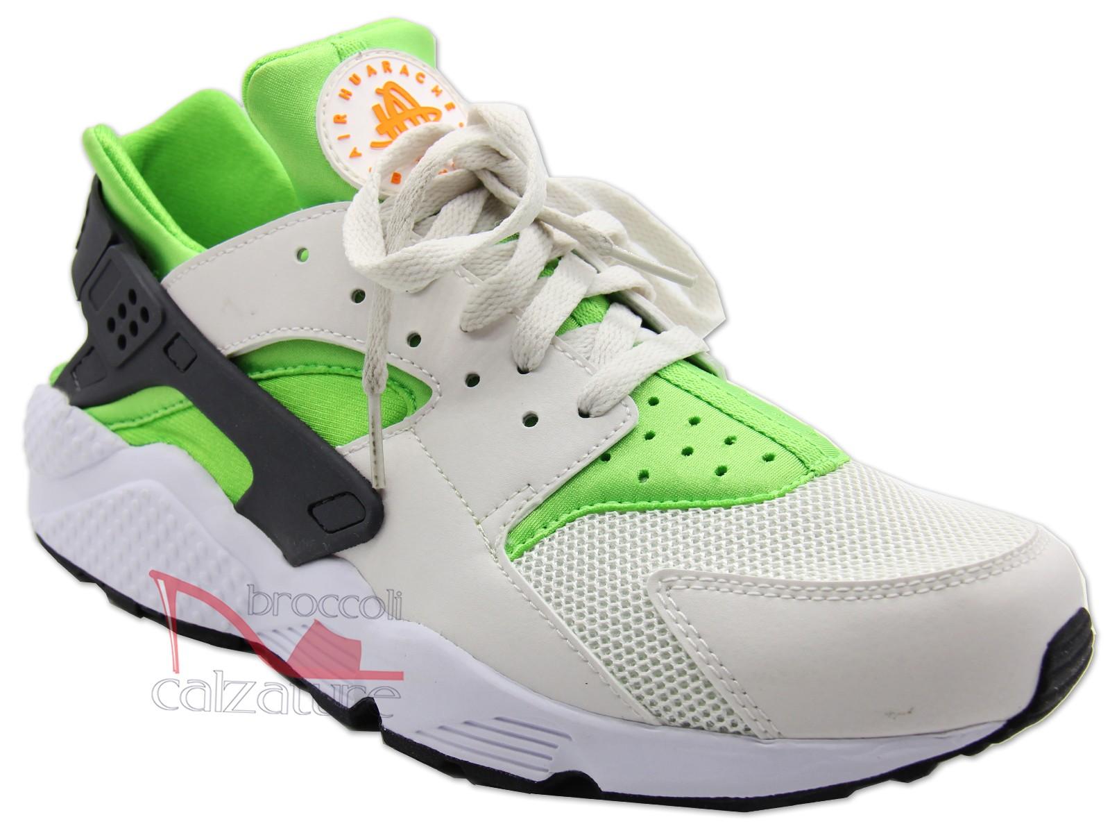 SCARPA DA CORSA NIKE HUARACHE Nike scarpe corsa uomo