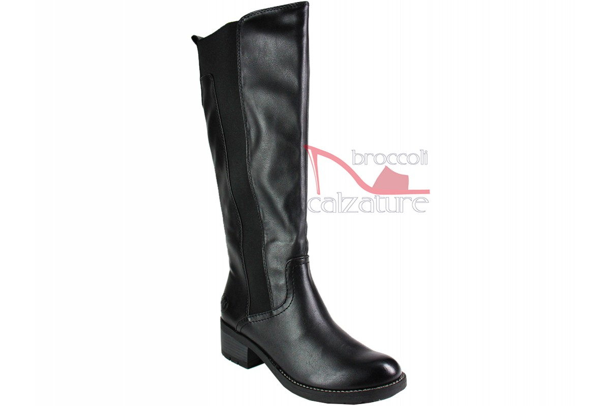 STIVALE LUNGO MARCO TOZZI scarponi e stivali donna
