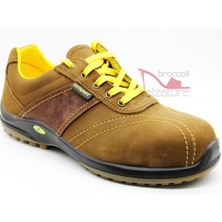 SCARPA ANTINFORTUNISTICA GRISPORT - scarpe antinfortunistiche uomo 27347005ca9