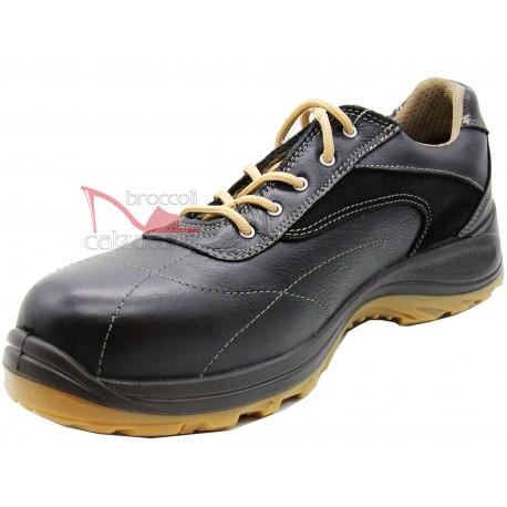 scarpa antinfortunistica uomo  SCARPA ANTINFORTUNISTICA GRISPORT - scarpe antinfortunistiche uomo