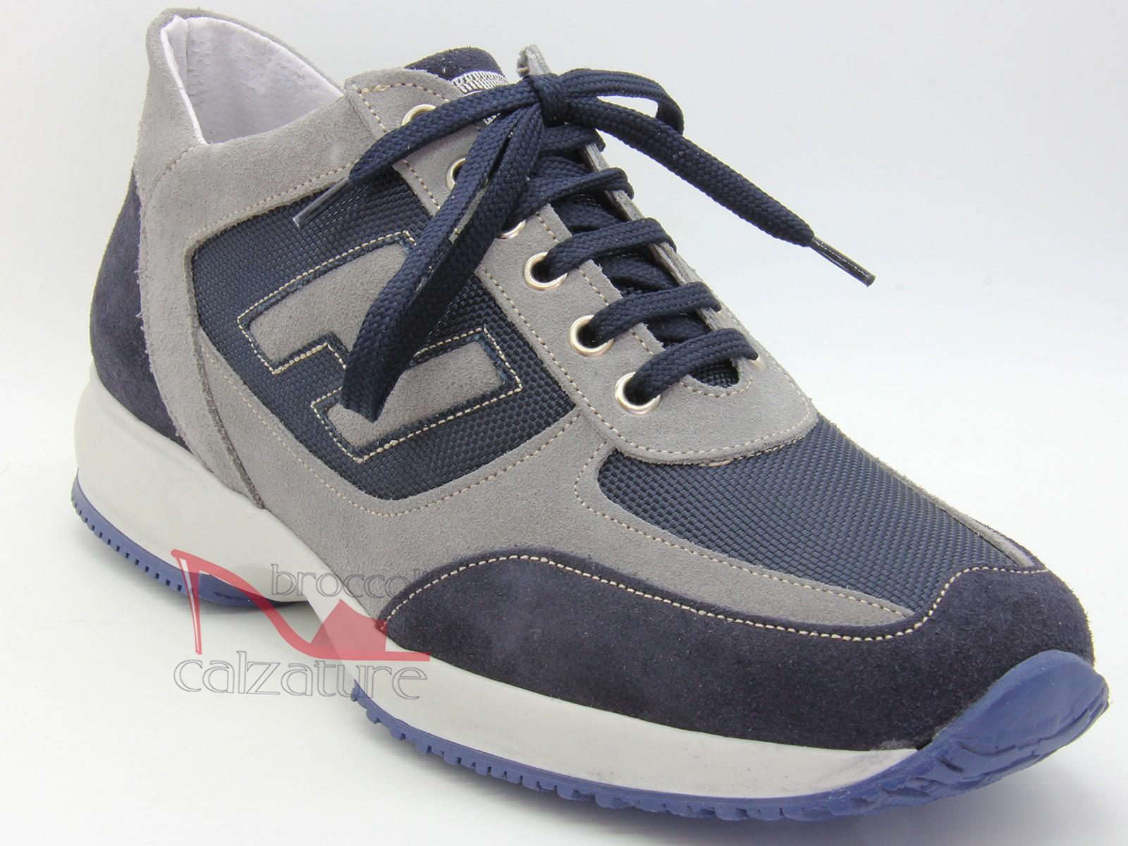 SCARPA SPORTIVA BRUGER scarpe sportive uomo