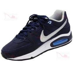 SARPA DA GINNASTICA NIKE AIR MAX COMMAND LEATHER NIKE