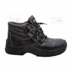 ANTINFORTUNISTICA S3 SAFETY FOOTWEAR ALBA&N